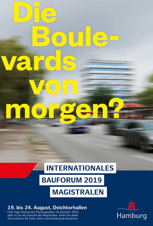 Bauforum hamburg magistralen